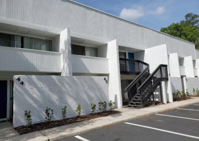THE LOFTS Gainesville apartment exterior photo